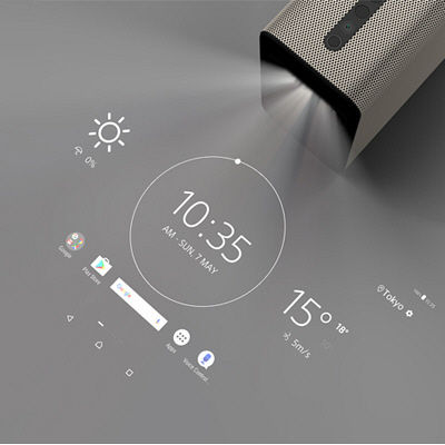 Xperia Touch G1109