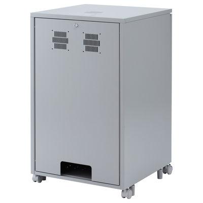 サンワサプライ 19インチマウントボックス(H1000・19U) CP-103 (直送品)