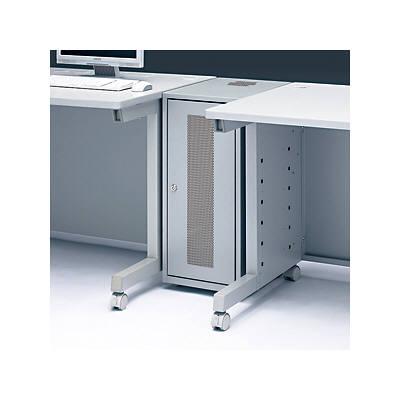サンワサプライ NAS、HDD、ネットワーク機器収納ボックス CP-KBOX3 (直送品)