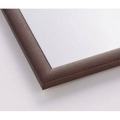 アートプリントジャパン 木製フレーム A3 ブラウン 1000008812 1セット(3枚:1枚×3)