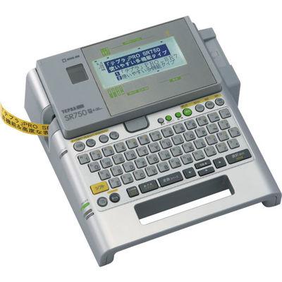 「テプラ」PRO SR750