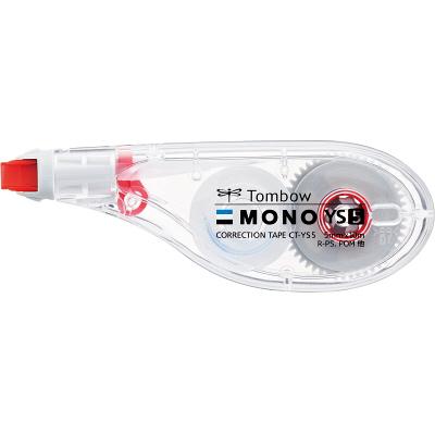 トンボ鉛筆【MONO】修正テープ モノYS 5mm幅×10m 10個