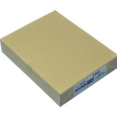 三菱鉛筆(uni) 消せる青鉛筆 2453 青 K2453 1箱(6ダース入:12本×6) (取寄品)