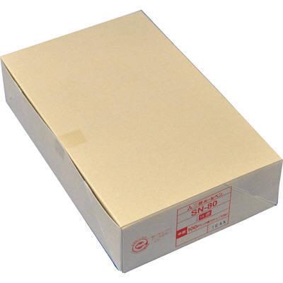 三菱鉛筆(uni) 油性ボールペン SN-80 ニューライナー 赤 SN80.15 1箱(100本入) (取寄品)