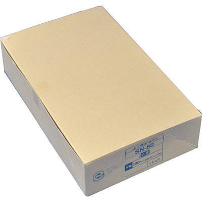 三菱鉛筆(uni) 油性ボールペン SN-80 ニューライナー 青 SN80.33 1箱(100本入) (取寄品)