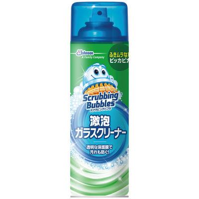 激泡ガラスクリーナー 1箱(15本入)