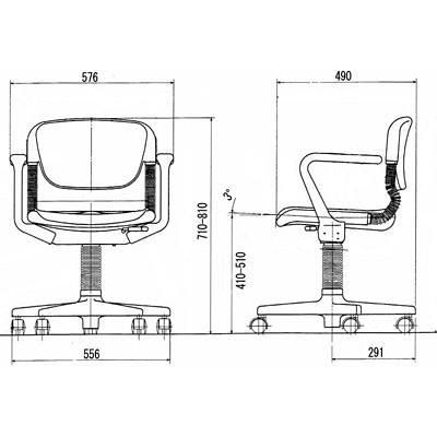 イトーキ バーテブラ オフィスチェア ローバック 肘付 ソフトブラウン KKV-345AE-T4D5 1脚 (直送品)