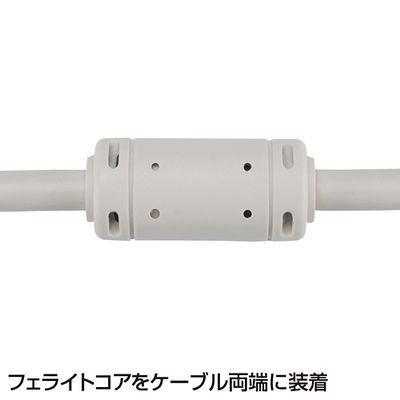 サンワサプライ DVI-Dシングル 5m