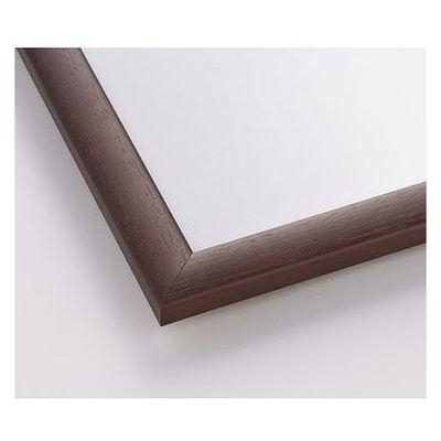 アートプリントジャパン 木製フレーム A4 ブラウン 1000008814
