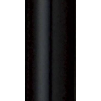 四点杖オールアルミ S-5 ブラック (取寄品)