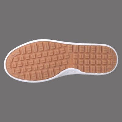 ミドリ安全 ハイグリップ作業靴H-700N 30cm ホワイト SKT4371 (取寄品)