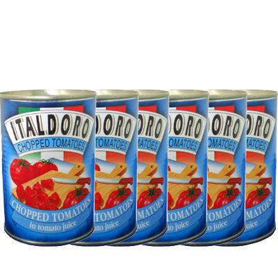 イタルドーロ ダイストマト 400g