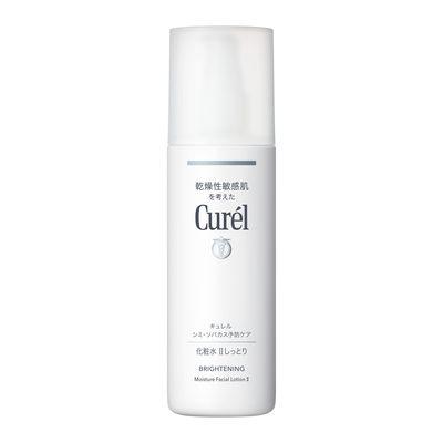 キュレル 薬用美白化粧水2 140mL