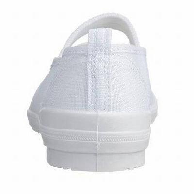 アキレス ニューバレー(白バレー) 19cm CHB6300