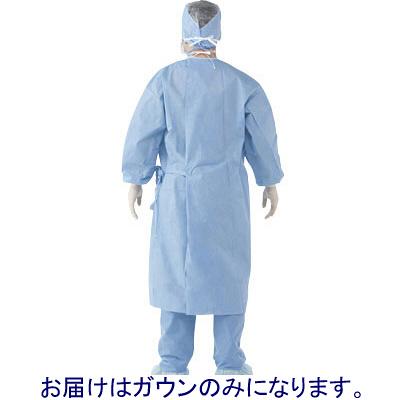 エッセンシャルガウン S/M S3505 1箱(28枚入) メドライン・ジャパン