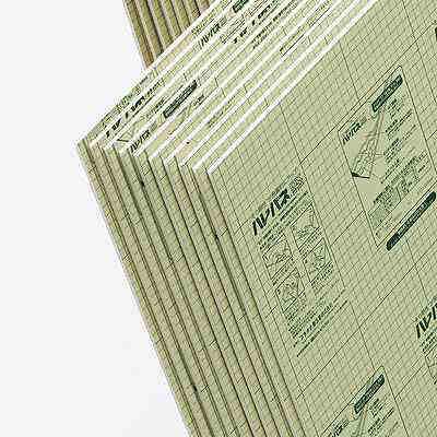 プラチナ万年筆 ニューハレパネDX B1判 5mm厚 #AKB1-5-2500 5P 2箱(5枚入×2箱)