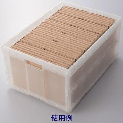 PPキャリーボックス・折りたたみ式 大
