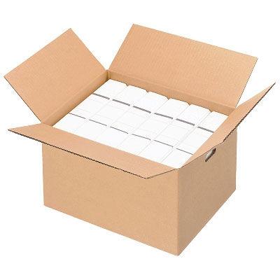 森紙業 保管箱 内寸420×325×270 1セット(60枚入)