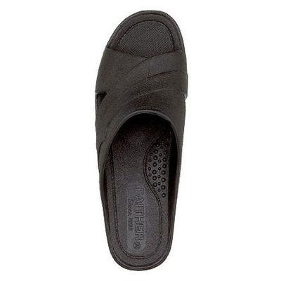 テンダイ フィッティングサンダル L(25.5~26.5cm) ブラック