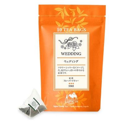 ルピシア 紅茶 ウェディング ティーバッグ(10個)