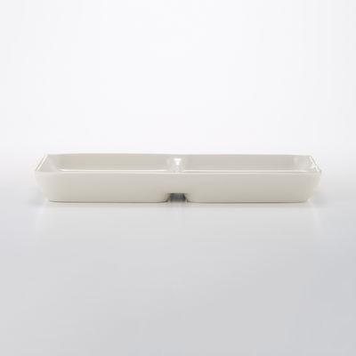 03_無印MUJI 大皿深皿ラーメンうどんのお碗に陶器食器磁器