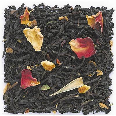 フォション 紅茶 パリの午後の紅茶