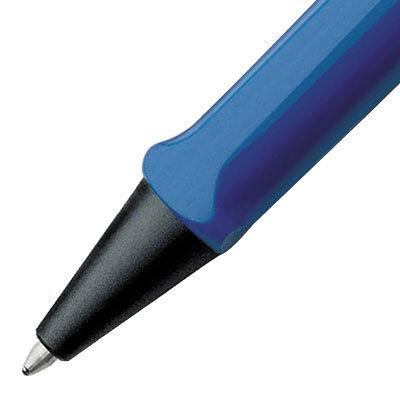 LAMY サファリ ボールペン ブルー