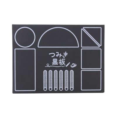 つみき黒板 T-1 3個 日本理化学工業 (直送品)