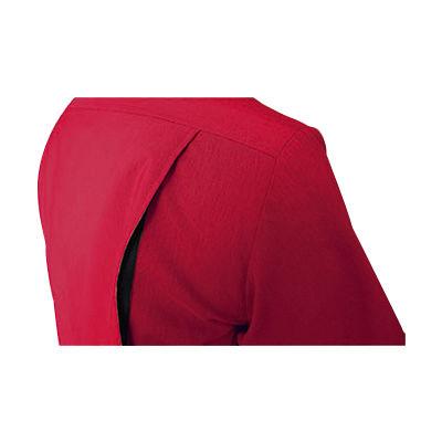 明石スクールユニフォームカンパニー 男女兼用半袖ブルゾン カーキ EL UN5503-3-EL (直送品)