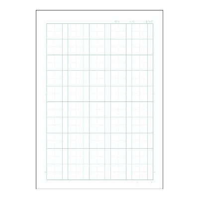 ムーミン漢字帳50字 10冊(直送品)