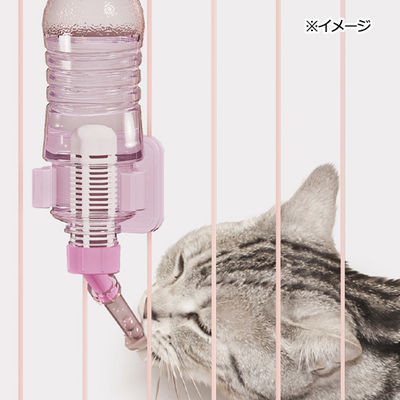 ドギーマンハヤシ 猫専用ゴクゴク浄水ドリンカー 244536