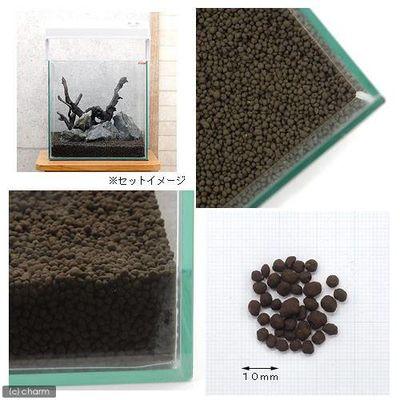 マーフィード 水質調整底床 コントロソイル ノーマル(3リットル) 熱帯魚 用品 16351