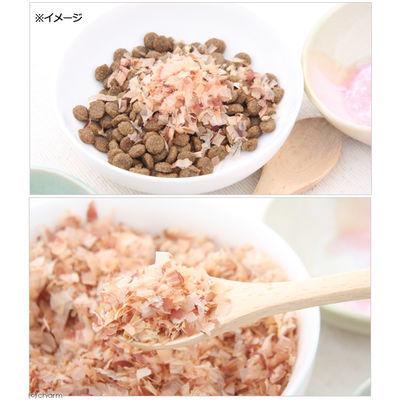 ぱっくん・フーズ 焼津産 かつお節 15g 無添加 無着色 犬猫用おやつ 213076
