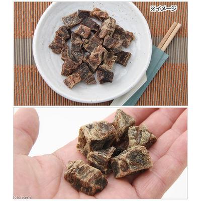 ぱっくん・フーズ 国産 天然 蒸しマグロ ひと口サイズ 60g 無着色 犬猫用おやつ 212221