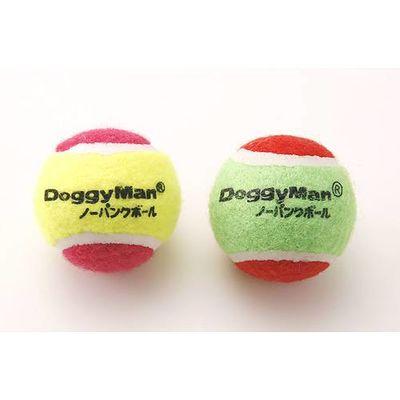ノーパンクボール 小 2個 犬用おもちゃ