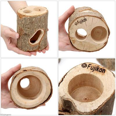 フジコン プレミアム インセクトシェルター M 昆虫 のぼり木皿 40645