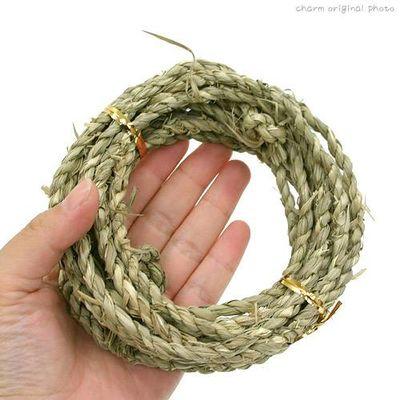 チモシーロープ Timothy Rope 4m 60198