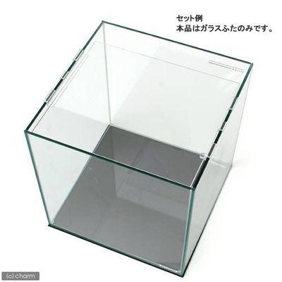 寿工芸 ガラスフタ クリスタルキューブ300用 98141