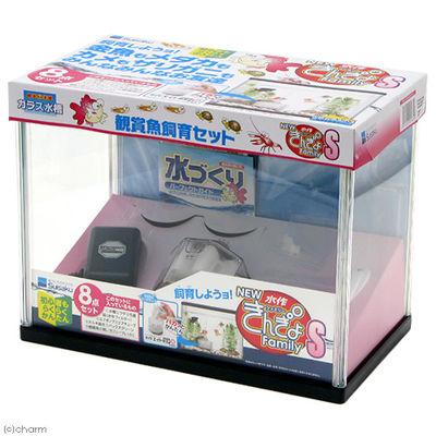 水作 NEW きんぎょファミリー S 335907