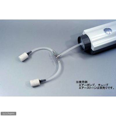 マルカン AQ-01 二又分岐 (金属) エアーチューブ用 12281