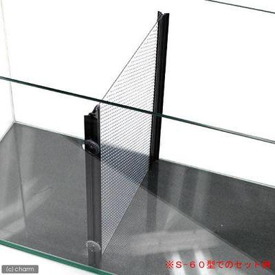 マルカン タンクセパレーター 厚板 L-2型 12735