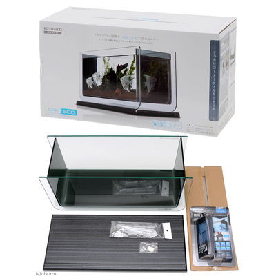 寿工芸 アーク500 CFセット インテリア水槽 290658