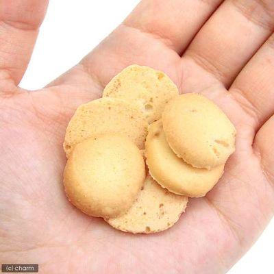 小動物のエン麦クッキー 50g うさぎ おやつ 68633 1セット(3個入)