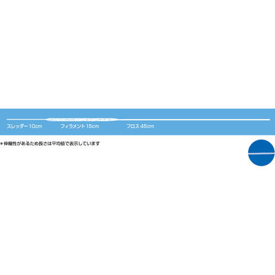 プロキシソフト 3in1フロス