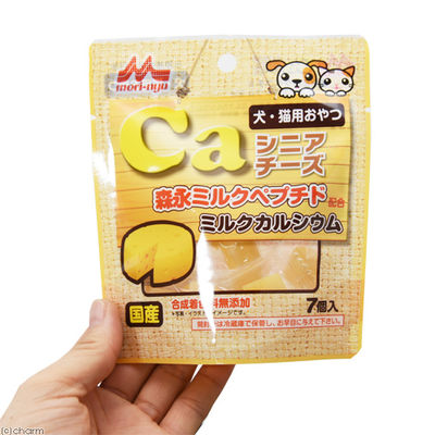 Caシニアチーズ 7個 301852 1セット(3個入)