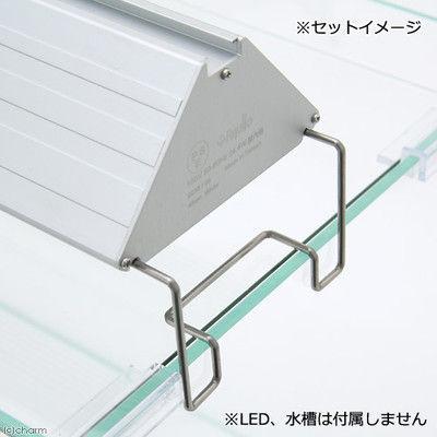 TRIANGLE LED専用 ガラスフタ対応リフト 2個セット 223018 1セット(3個入)