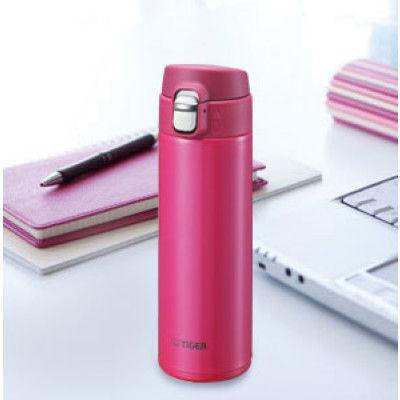 ワンプッシュボトル 0.48L ピンク