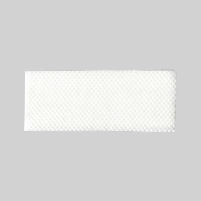 パックスタイル 使い捨て PS紙おしぼり 平 181×240mm 00437838 1包:1600枚(100×16) (直送品)