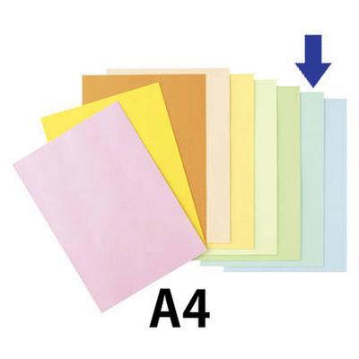 ライトブルー A4 1冊(100枚入)