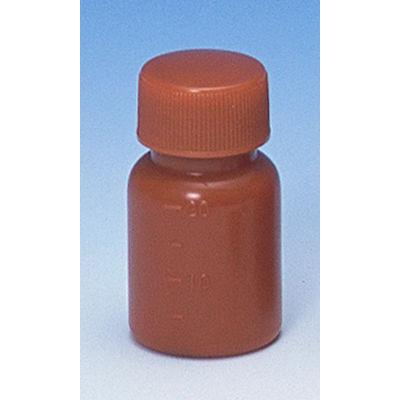 滅菌済SK遮光外用瓶 20mL 17502 1箱(260本入) (直送品)
